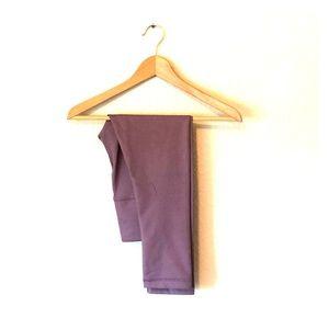 Pants - Lavender Workout Leggings